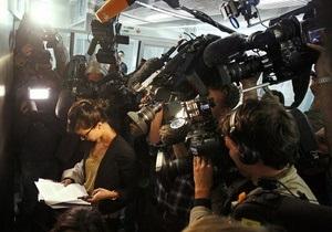 Пресса Британии - Британские СМИ будет контролировать специальное учреждение