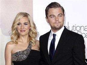 Ди Каприо и Уинслет помогут последней из оставшихся в живых пассажирке Титаника