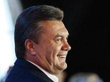 Янукович предложил Раде установить порядок ареста депутата
