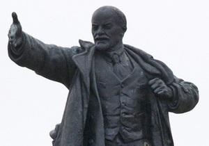 Украинский дом впервые за 20 лет откроет фонды бывшего музея Ленина