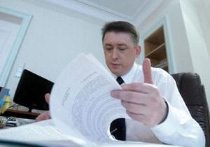 Мельниченко: В 2012 году Путин попытается отстранить Януковича от власти