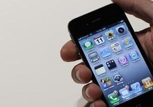 Эксперты обвинили iPhone и iPad в слежке за пользователями
