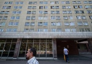 Сторонники Тимошенко намерены круглосуточно дежурить под больницей