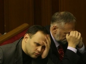 Советник Тимошенко: Сейчас каждый министерский стул - электрический