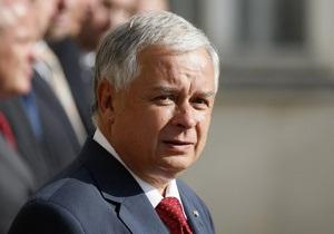 Скандал вокруг Катыни: Представитель президента Польши обвинил российского посла во лжи