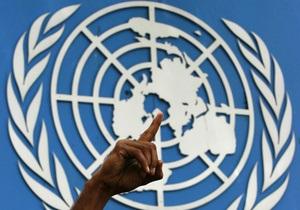Израиль отказался помогать ООН в расследовании инцидента с Флотилией