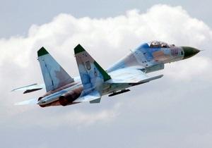 Сегодня отмечают день ВВС Украины