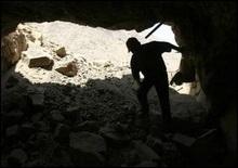 Танзания: 75 рабочих находятся под завалами в шахте