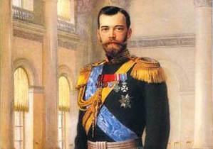 СМИ: В Крыму будет открыт памятник Николаю II