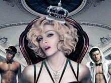 Мадонна продает свой особняк