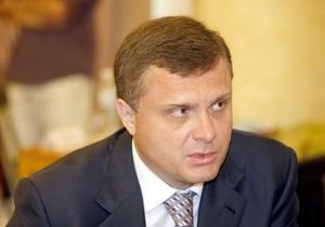 Левочкин: Сегодня будут уволены два вице-премьера