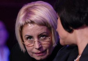 Герман призналась, что не голосовала за Пилипишина