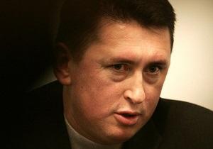 Мельниченко: Меня предупредили, что у меня есть время покинуть Украину до пятницы