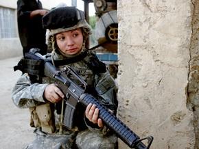 В Ираке погибли трое американских солдат