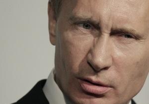 Путин отмечает 58-й день рождения