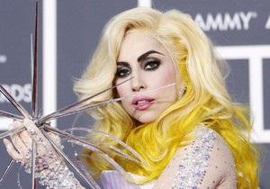 В Британии девочку назвали в честь Lady Gaga