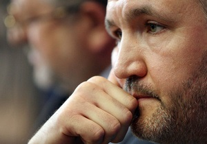 Немыря: Письмо Кузьмина в Сенат США -  это вендетта режима