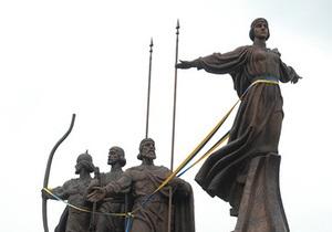 В Киеве появятся указатели к памятникам