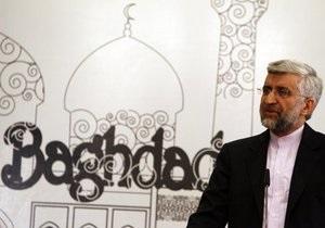 Suddeutsche Zeitung: Багдад - последний шанс для Тегерана