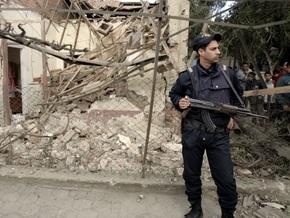 В Алжире погибли семь жандармов