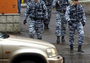 В Тульской области педофила переодели в форму стража порядка, чтобы не допустить самосуд