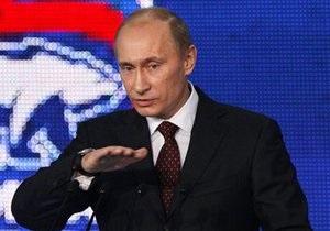 Путин: Поставка газа по Nord Stream начнется уже через полтора года