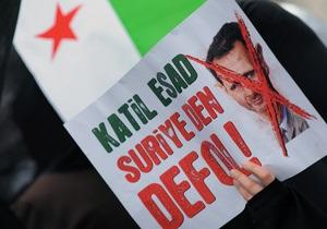 Сирийское крыло Братьев-мусульман обвинило в кризисе Кофи Аннана, Россию и Иран