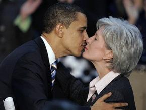 Обама определился с кандидатурой на пост министра здравоохранения