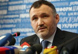 ГПУ намерена предъявить Тимошенко обвинения в соучастии в убийстве Щербаня