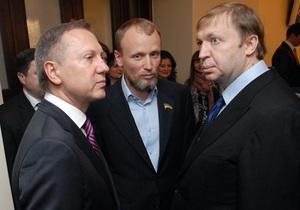 Киевгорсовет утвердил порядок заключения соглашений в имущественных спорах