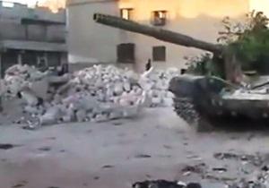 Сирийские оппозиционеры сообщают о казни десяти человек в провинции Хомс