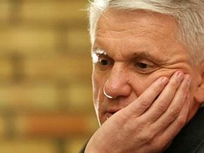 Литвин: Политические силы не оставляют намерений изменить Конституцию