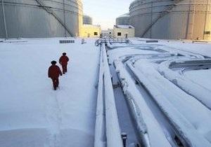 Ледяной дождь парализовал регионы южного Китая