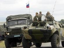 Грузия сообщет, что Россияне перекрыли центральную магистраль страны