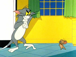 Warner Bros. снимет новый фильм о Томе и Джерри