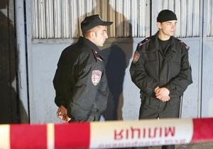 В Крыму в заброшенном карьере нашли труп депутата Симфепропольского райсовета
