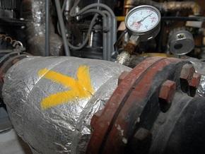 БЮТ: ПР саботирует расчеты за газ с целью усложнить соблюдение контрактов с Россией