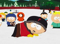 Авторы South Park разместили в интернете все серии мультфильма
