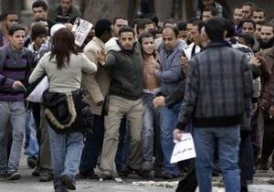 Египетская оппозиция обещает вывести на демонстрации миллион человек