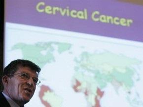 В США впервые зафиксировано уменьшение числа заболевших раком