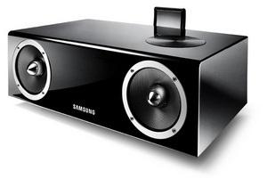 Мечта меломана. Обзор аудиосистемы Samsung DA-E570