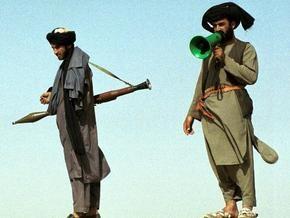 Афганские талибы во время обстрела базы ISAF попали ракетой в школу