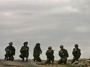 За прошедшие сутки в секторе Газа убиты трое израильских солдат