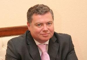 Суд амнистировал чиновника из правительства Тимошенко
