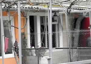 В Одессе подорвали квартиру юриста: самодельная взрывчатка сработала у женщины в руках