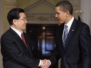 Китай и США договорились о сотрудничестве в военной сфере