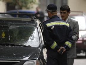 В Донецкой области инспектор ГАИ насмерть сбил ребенка