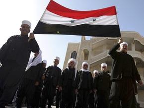 Сирия впервые ввела льготы для пенсионеров на проезд в транспорте