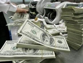 Торги на межбанке открылись в диапазоне 7,60-7,62 гривны за доллар