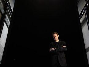 В галерее Tate выставили темноту: есть пострадавшие